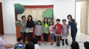 Komisi Sekolah Minggu