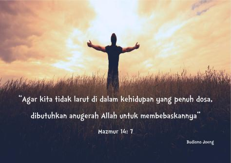 Mazmur 14