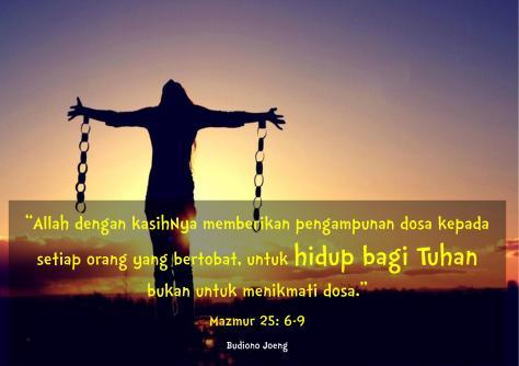 Mazmur 25