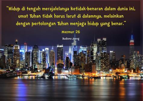 Mazmur 26
