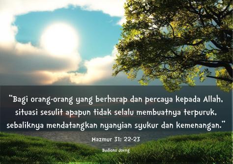 Mazmur 31