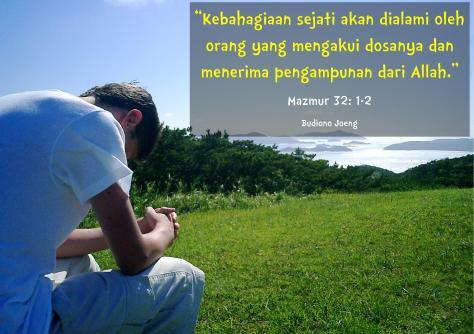 Mazmur 32