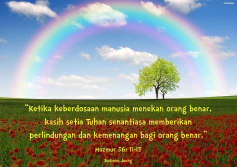 Mazmur 36