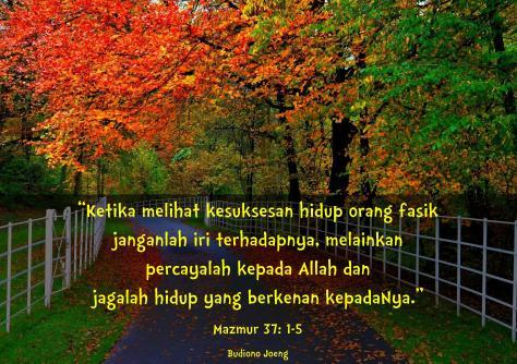 Mazmur 37