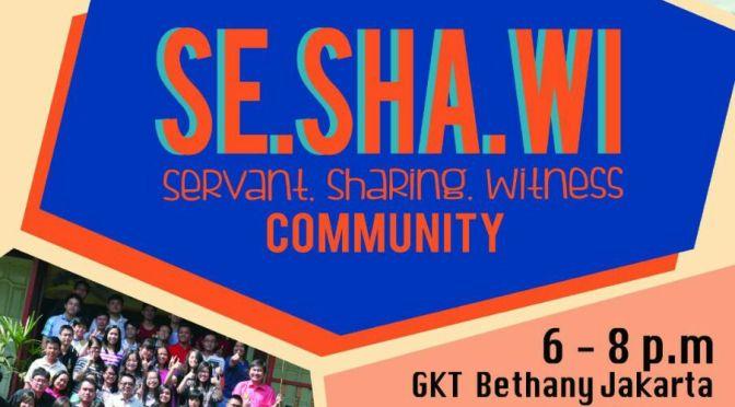 SE.SHA.WI Community